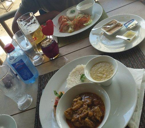 Anse Royale, Seychellen: 20180214_192251_large.jpg