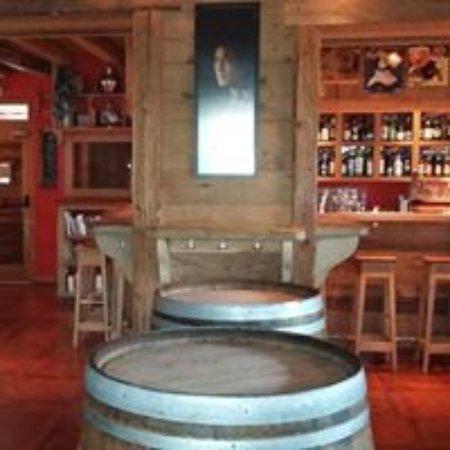 Scionzier, France : Le pub !