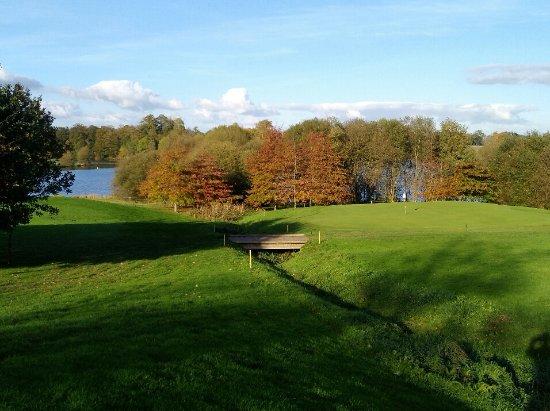 Saint Manvieu Bocage, Frankrike: Parcours de Golf