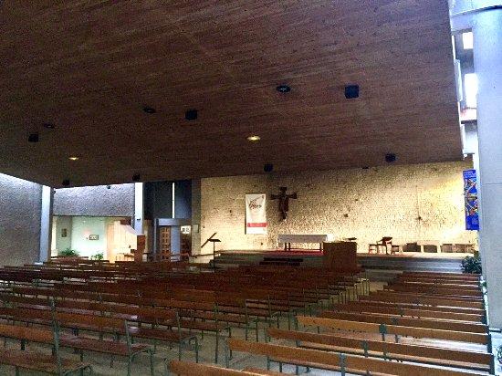 Eglise Saint-Cyprien