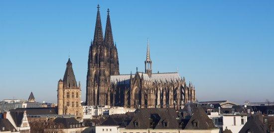 Maritim Hotel Cologne Tripadvisor