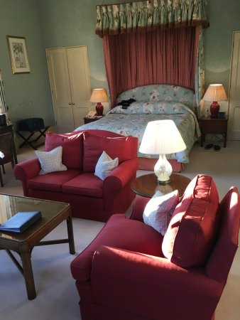 Little Horsted, UK: The Windsor Suite