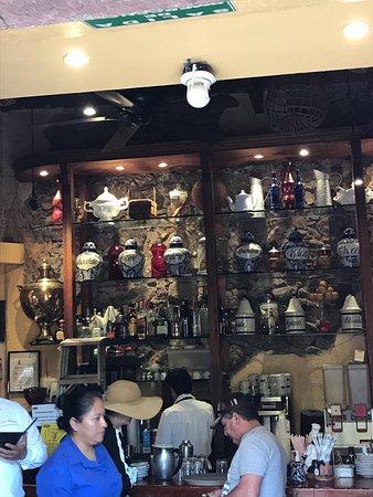 San Augustin Chocolates & Churros: photo1.jpg
