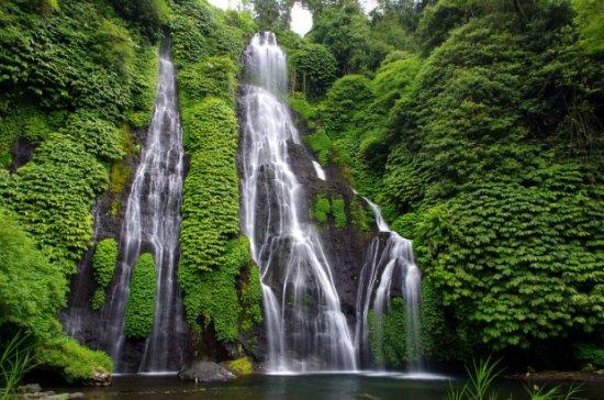 Tridatu Bali Tours