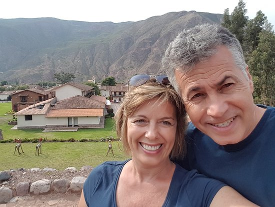 Yucay, Περού: 20180208_155335_large.jpg