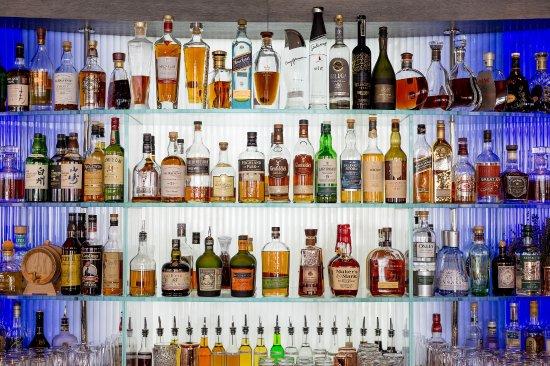 May Fair Bar