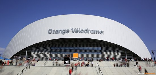 ‪Orange Vélodrome‬