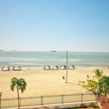 Playa Bello Horizonte, Irotama, Santa Marta