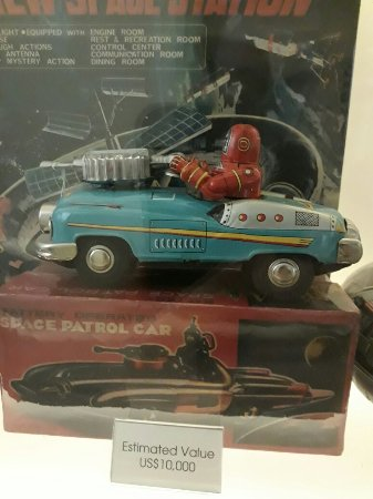 Mint Museum of Toys: 20180210_104538_large.jpg