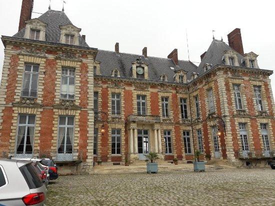 Yerres, Γαλλία: 20180214_141520_large.jpg