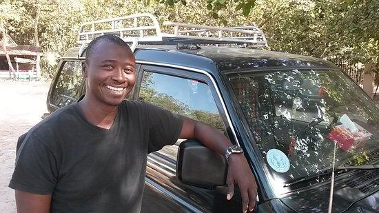 Kotu, Gambia: Kemo Manjang