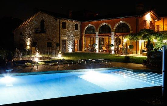 Villa Aldegheri