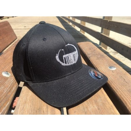 Cayucos Surf Company New Pier Flex hat