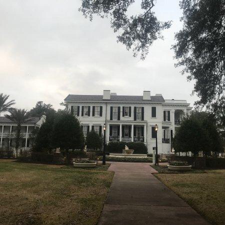White Castle, Луизиана: Nottoway plantation