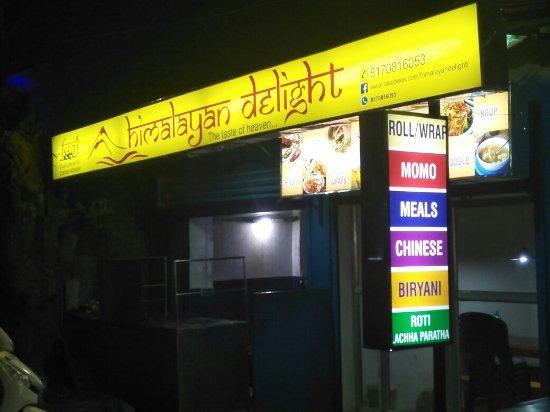 Kharagpur, Ινδία: Himalayan Delight