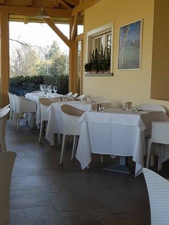 Cavaglia, Italia: Rossocuoco Steak House