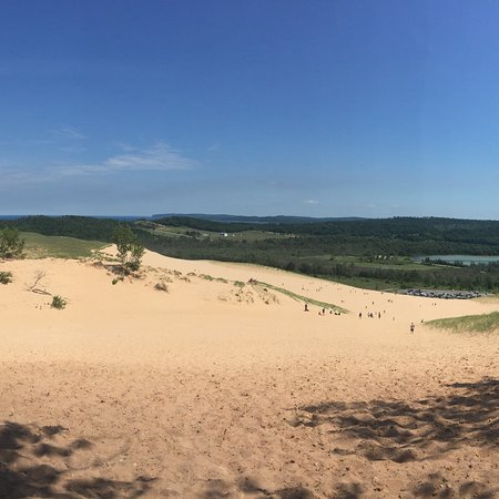 Sleeping Bear Dunes National Lakeshore : photo1.jpg
