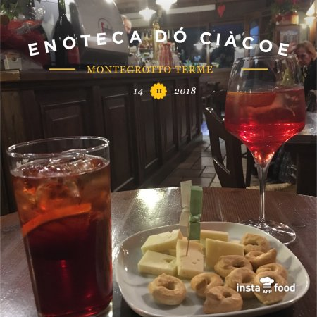 Enoteca Do Ciacoe