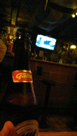 Nebaj, Guatemala: Cafe - Valhalla