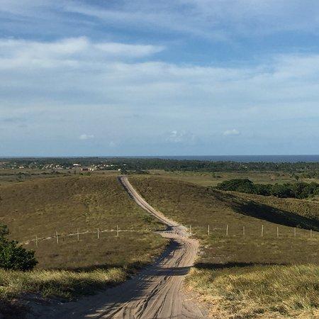 Marau, BA: Península de Maraú