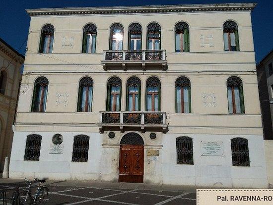 Palazzo Ravenna