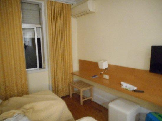 Hotel Mira Daire: camera da letto