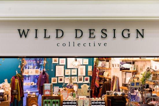 Wild Design Cork