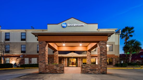 Best Western Rayne Inn Photo