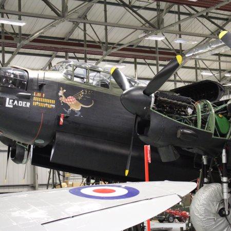 Battle of Britain Memorial Flight Visitor Centre: photo0.jpg