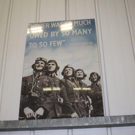 Battle of Britain Memorial Flight Visitor Centre: photo1.jpg