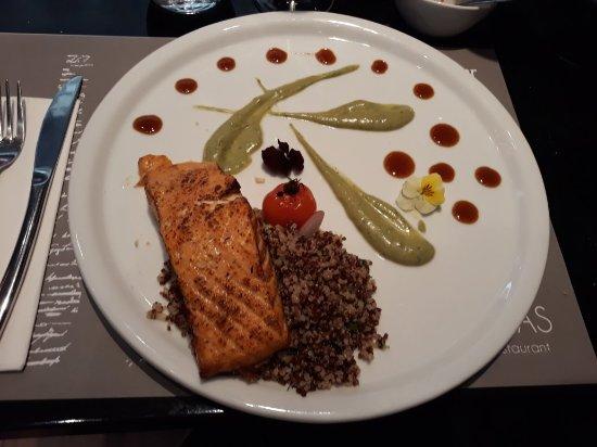 Bodegas Restaurant Wine Bar & coffee: 20180214_153217_large.jpg