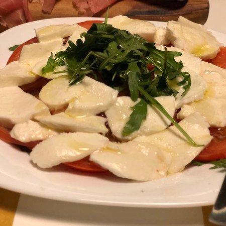 Magliano, Italia: Ho festeggiato i miei 40 anni e che dire... Top, dal servizio eccellente e ottimi piatti che si