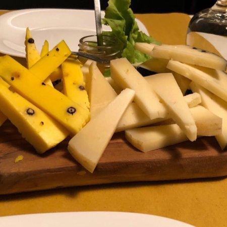 Magliano, Italy: Ho festeggiato i miei 40 anni e che dire... Top, dal servizio eccellente e ottimi piatti che si