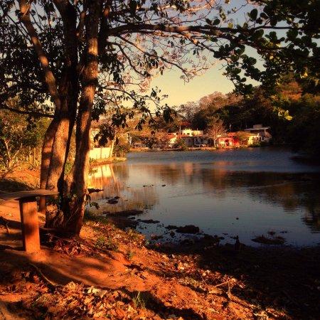 Lagoa Dos Ossos