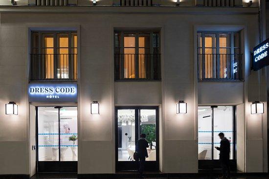 HOTEL DRESS CODE   SPA (Paríž) - Recenzie a porovnanie cien - TripAdvisor 77ae02c6785