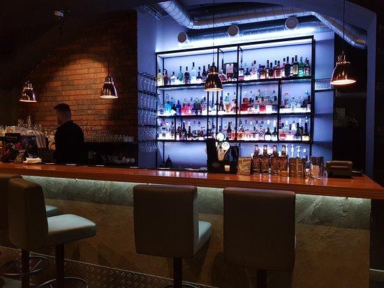 BUT bar