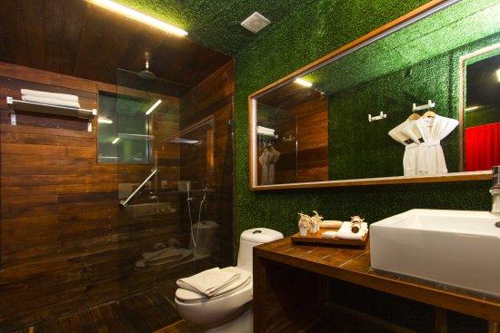 Foto Reina Roja Hotel