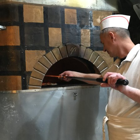 Pizzeria Pan'Unto: photo0.jpg