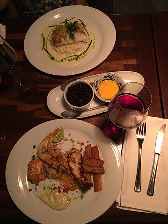 Le cuisinier fortaleza coment rios de restaurantes for Cuisinier 71