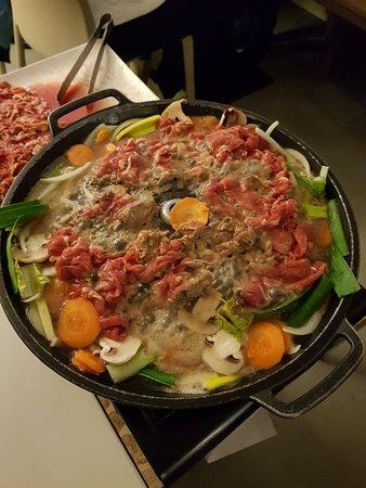bap urban korean food