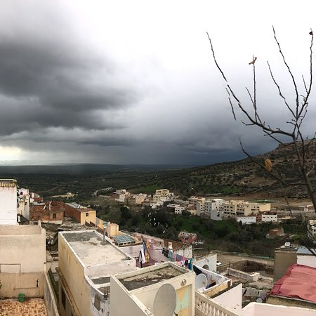 Moulay Idriss, Maroko: photo0.jpg