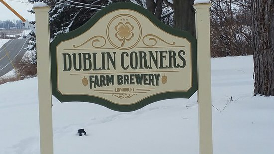 ‪Dublin Corners Farm Brewery‬