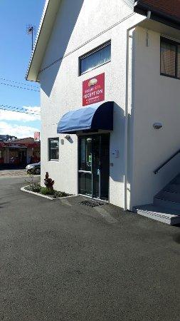 Bella Vista Motel: 20180215_093531_large.jpg