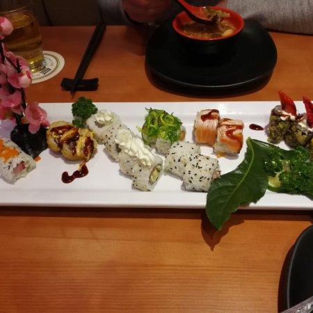 Sushi Restaurant Dortmund : foto de sushi bar dortmund tripadvisor ~ Watch28wear.com Haus und Dekorationen