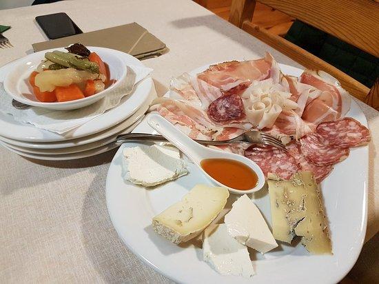 Giustino, Italia: 20180212_200116_large.jpg