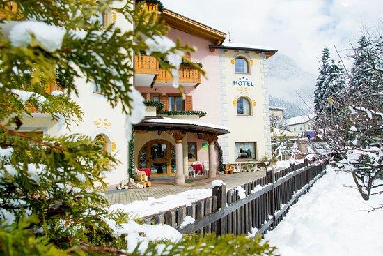 Hotel Genzianella Val di Fiemme