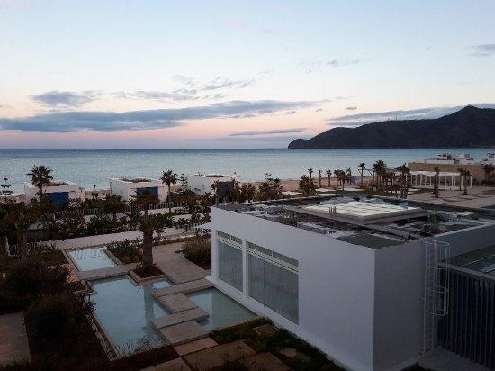 M'diq, Morocco: Sofitel Tamuda Bay Beach and Spa
