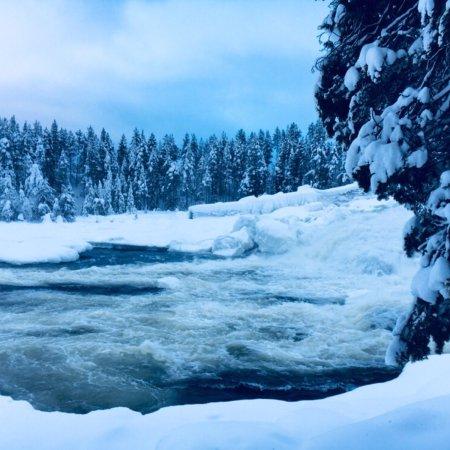 Alvsbyn, Σουηδία: photo0.jpg