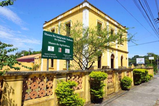 Museu Imigracao Italiana - Circolo
