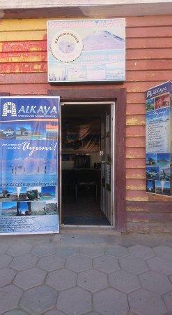 Expediciones Alkaya